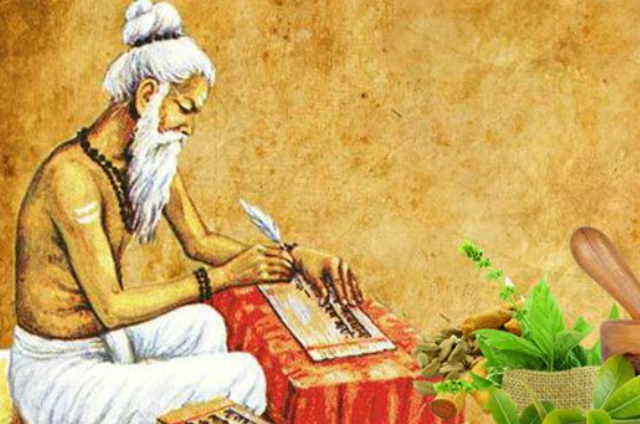 A brief history of Ayurveda - Get Behind Them-green-recipes-trygreenrecipes